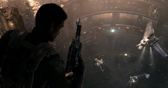 'Star Wars 1313' Official Details Released