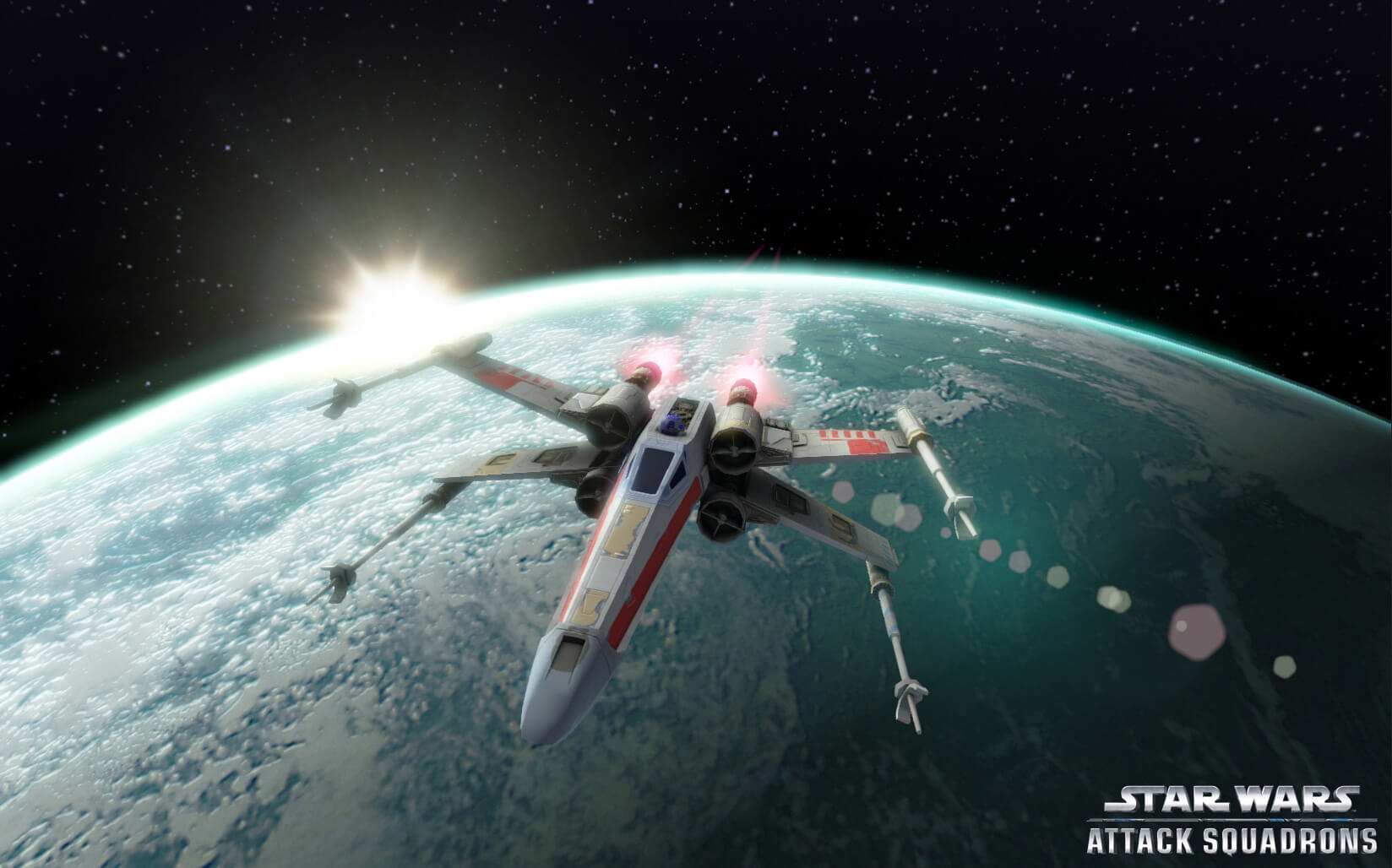 'Star Wars: Attack Squadrons' Doesn't Look Very Good
