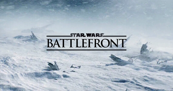 'Star Wars: Battlefront' Will Be Showcased At E3 2014