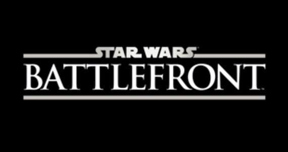 Star Wars Battlefront DICE