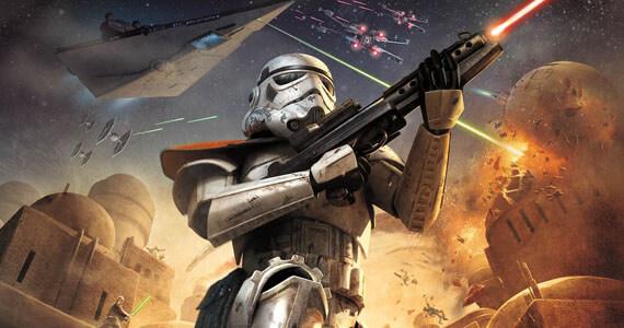 Microsoft's Description of 'Star Wars: Battlefront' Features New Details