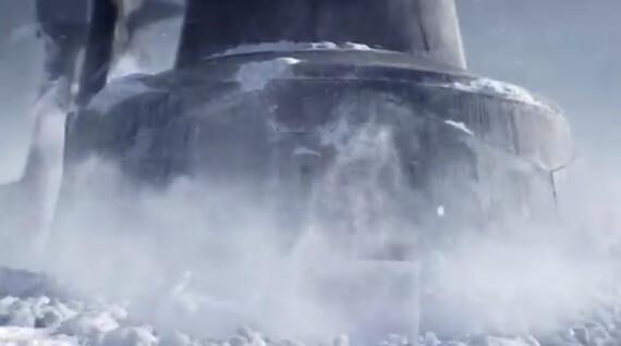 Star Wars Battlefront Trailer DICE