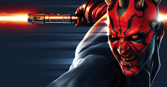 'Star Wars' Fighting Game Prototype Video Released By Robomodo