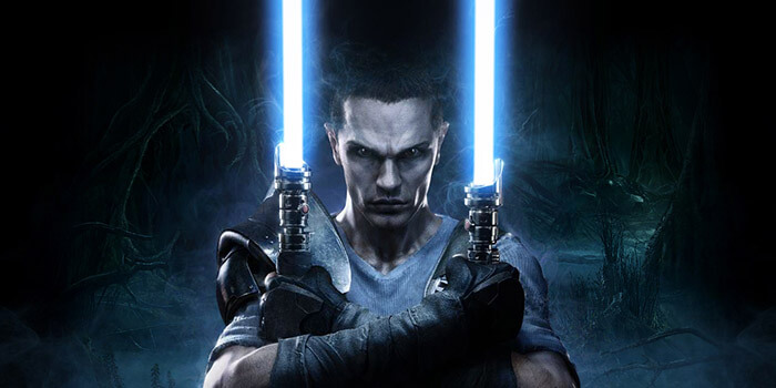 Star Wars Force Unleashed 2 Review