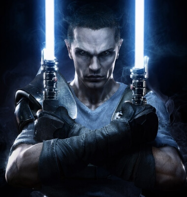 Star Wars Force Unleashed 2 Worst Sequels
