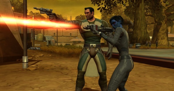 'The Old Republic' Class Story Expansions Being Planned