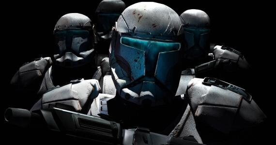 'Star Wars: First Assault' Coming to XBLA; Still No Game Details