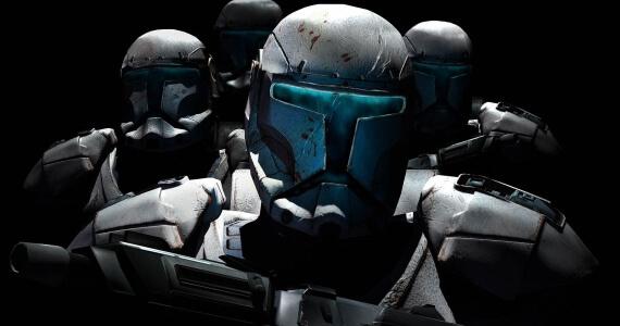 Star Wars Republic Commando Sequel