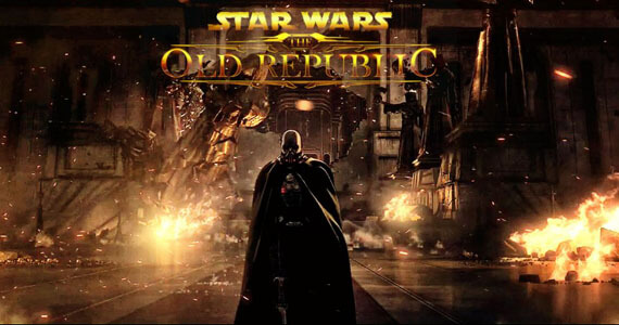 'Star Wars: The Old Republic' Layoffs Inbound
