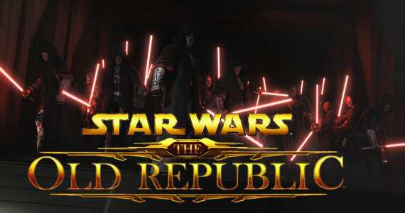 'Star Wars: The Old Republic' Review