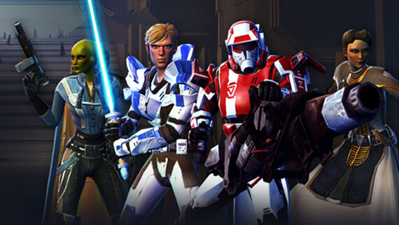 TellTale Games Working on 'Dream IP'; Would Love to Make a 'Star Wars' Game