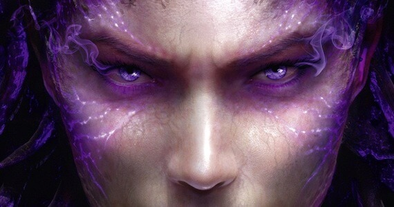'StarCraft 2: Heart of the Swarm' Review