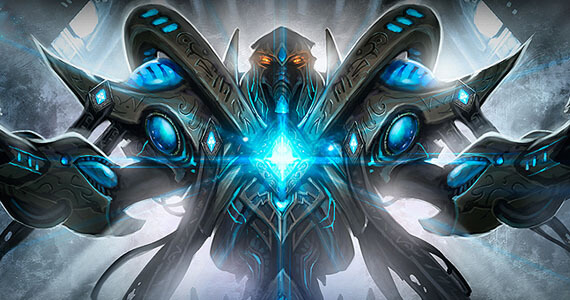 'StarCraft 2: Legacy of the Void' In Development
