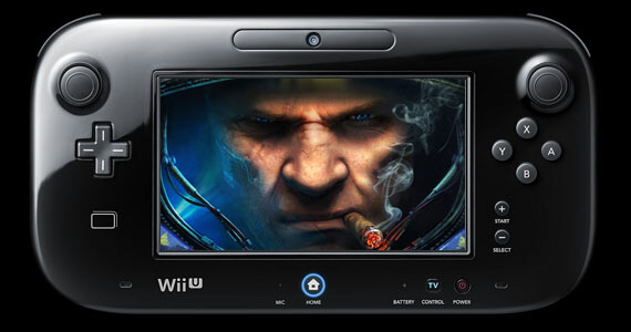 Blizzard & Crytek Talk Nintendo Wii U Power & Potential