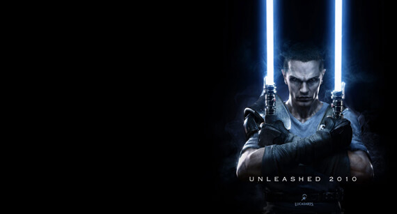 Star Wars Force Unleashed 2 PSP Cancelled