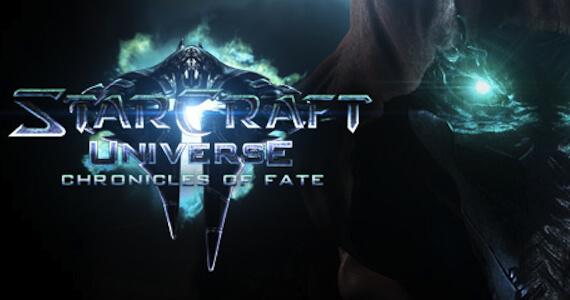 'Starcraft Universe' Kickstarter