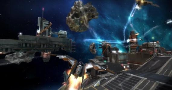 'Starhawk' Release Date Announced, Public Beta Begins