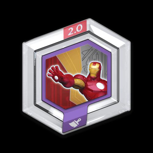 Disney Infinity - Stark Tech