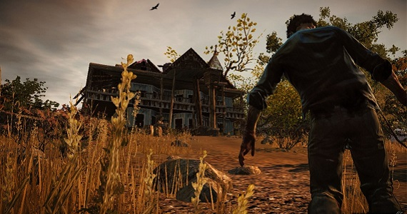 State of Decay Multiplayer Cancelled Co Op