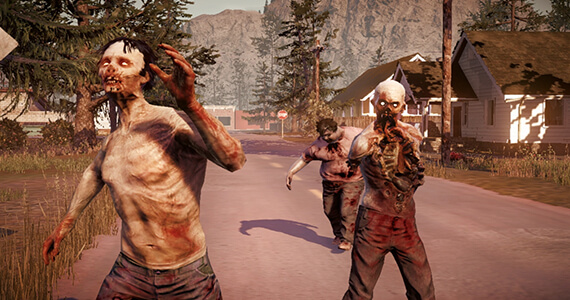 State of Decay XBLA Review