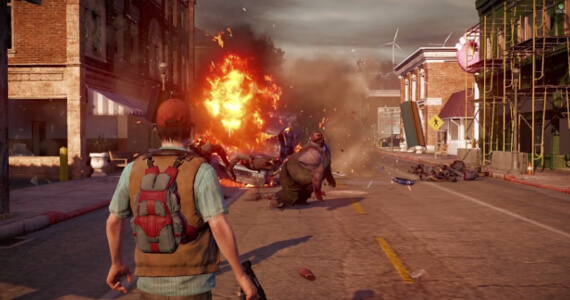 'State of Decay: Year One Survival Edition' Hits Xbox One in 2015