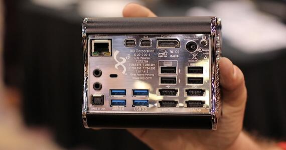 Steam Box OS Controllers