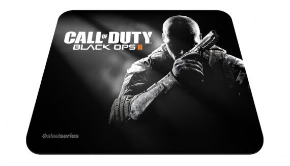 SteelSeries Black Ops 2 Mousepad Reviews