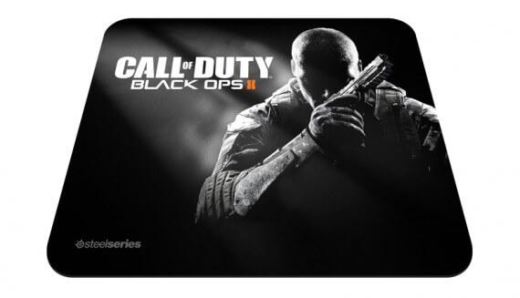 SteelSeries Black Ops 2 Mousepad Reviews