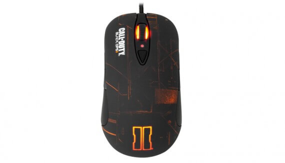 SteelSeries Call of Duty Black Ops 2 Mouse Mousepad