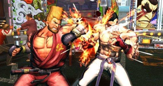 Rumor Patrol: Initial 'Street Fighter X Tekken' DLC Leaked