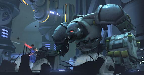 Strider Review - Boss Battles