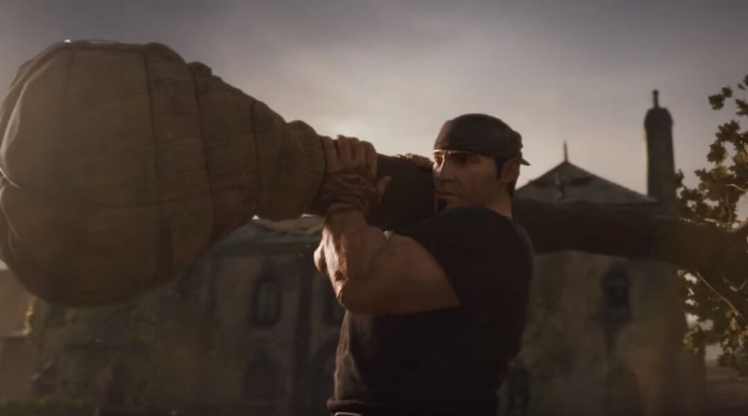 Gears of War 4 Will Reward Franchise Veterans At Launch