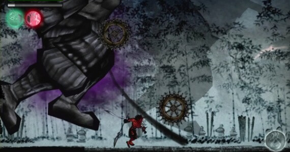 'Sumioni: Demon Arts' Gets A Release Date