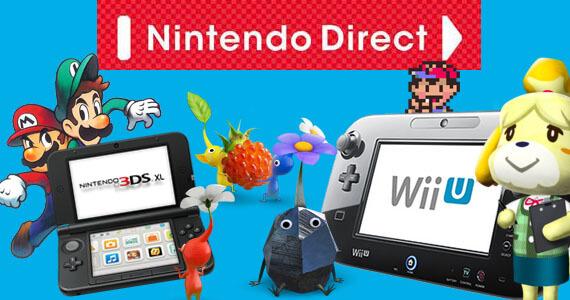 Tomorrow's Nintendo Direct Will Highlight Summer Wii U & 3DS Lineup