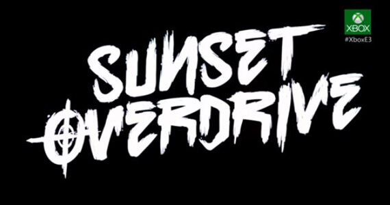 'Sunset Overdrive,' New IP From Insomniac Games For Xbox One