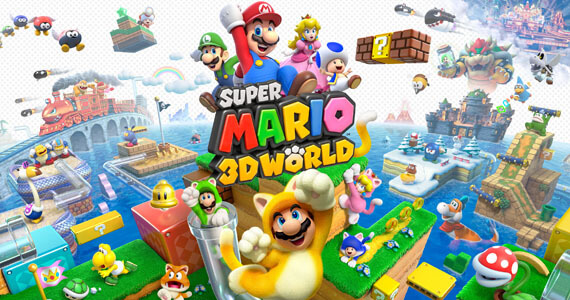 Why Doesn't 'Super Mario 3D World' Support Online Play?