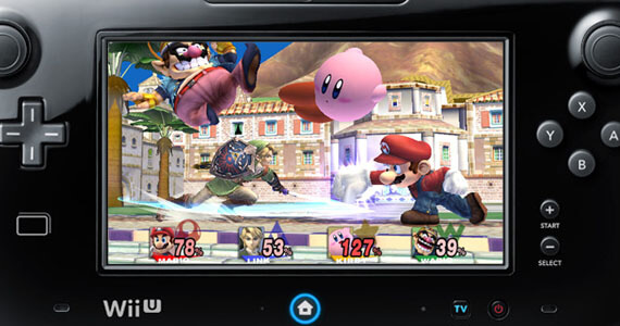 E3 Nintendo Direct to Feature Footage of 'Super Smash Bros. 4'