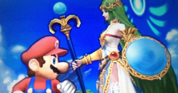 Rumor Patrol: Paluntena Joining 'Super Smash Bros.'