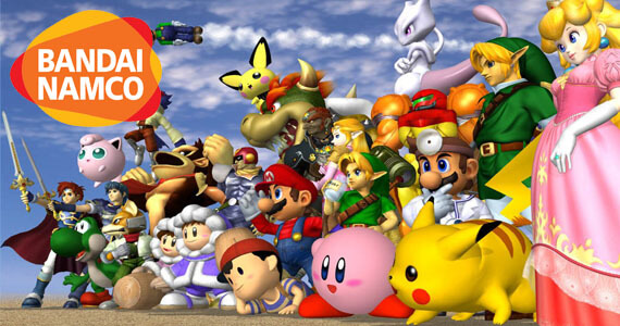 'Tekken' Producer Says 'Super Smash Bros.' is a Serious Fighter