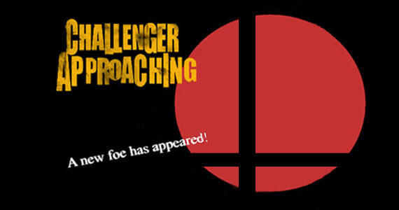 Countdown to New 'Super Smash Bros.' Challenger Begins