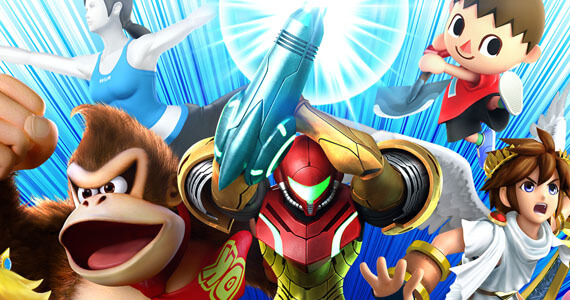 5 'Super Smash Bros.' We Want Revealed Next