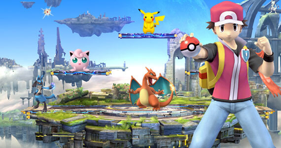 Top 5 Pokemon Most Likely to Appear in 'Super Smash Bros.'
