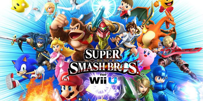 'Super Smash Bros. for Wii U' Review