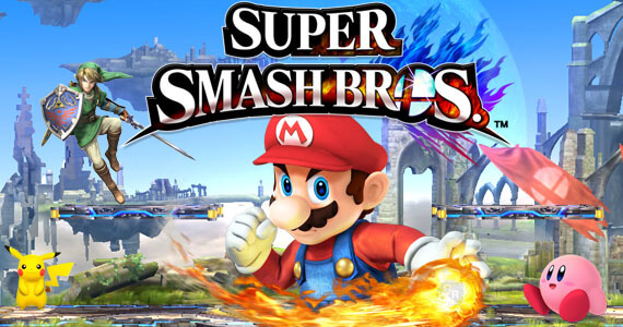 5 Characters Who May Not Return For New 'Super Smash Bros.'