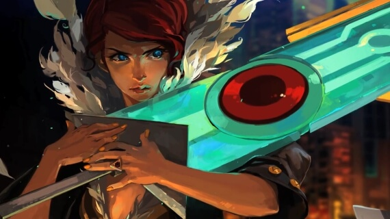 Supergiant Games Announces 'Bastion' Successor, 'Transistor'