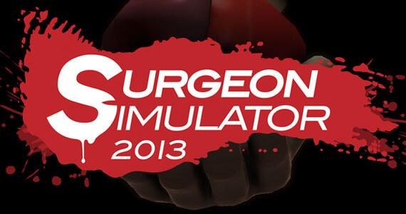 'Surgeon Simulator 2013' Trailer is Thankfully, Hilariously Unrealistic