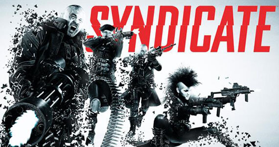 'Syndicate' Review