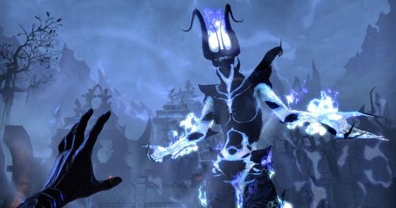 ZeniMax on 'Elder Scrolls Online' Lockpicking, Keeps, & Kill-Stealing