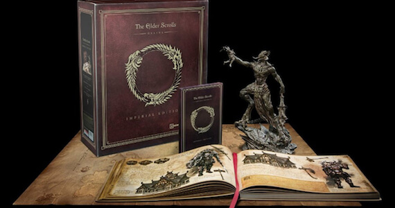'TESO' Imperial Edition Set