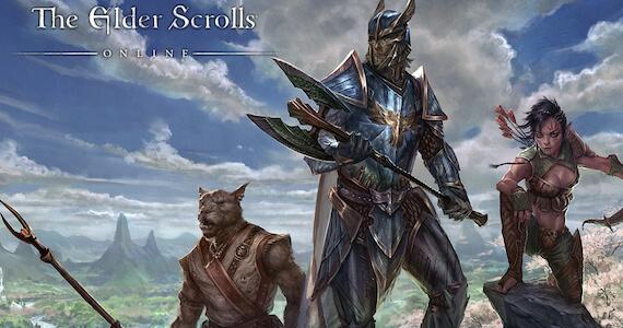'The Elder Scrolls Online' Game Length